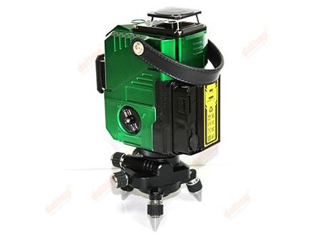 máy quét tia laser 3D-301G xanh